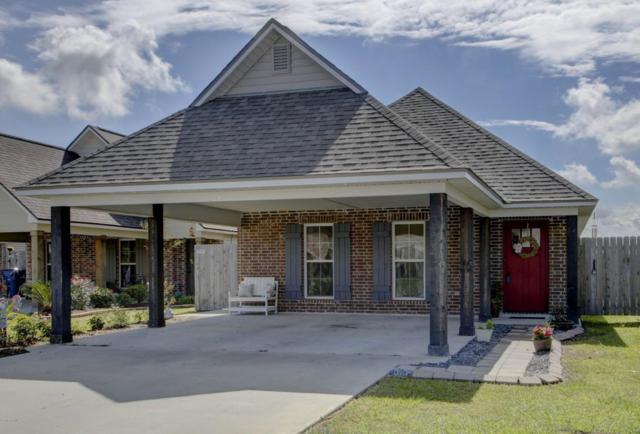 118 Acacia Lane, Abbeville, LA 70510 (MLS #17011931) :: Keaty Real Estate