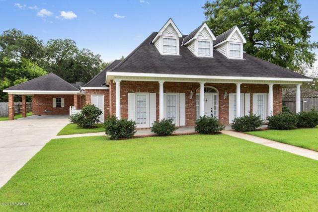 409 River Woods Drive, Lafayette, LA 70508 (MLS #17012030) :: Keaty Real Estate
