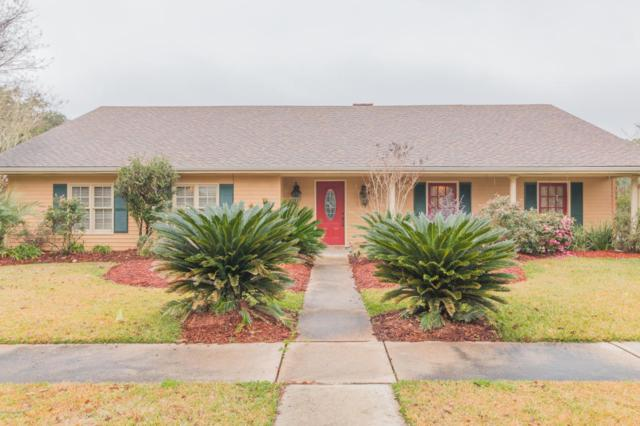 102 Kent Circle, Lafayette, LA 70508 (MLS #17012488) :: Keaty Real Estate