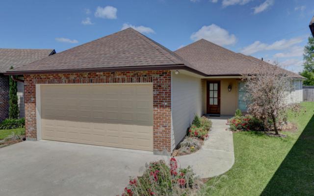 167 Milan Circle, Lafayette, LA 70508 (MLS #18000438) :: Keaty Real Estate
