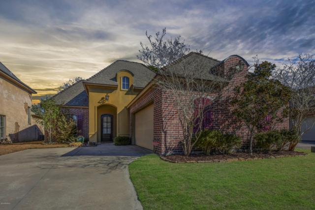 122 Croft Row, Lafayette, LA 70503 (MLS #18000697) :: Cachet Real Estate