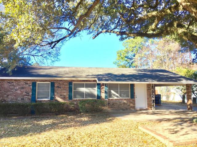 117 Fallbrook Avenue, Lafayette, LA 70506 (MLS #18000889) :: Keaty Real Estate
