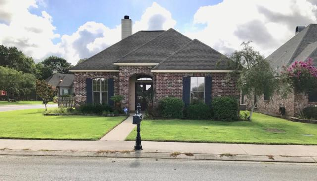 901 Southlake Circle, Youngsville, LA 70592 (MLS #18000919) :: Red Door Realty