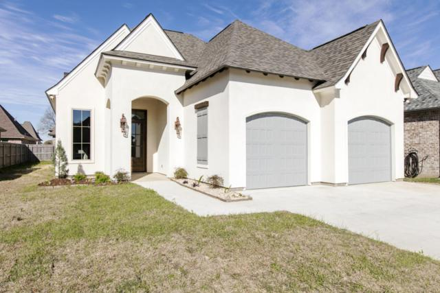 202 Cypress View, Youngsville, LA 70592 (MLS #18000924) :: Keaty Real Estate