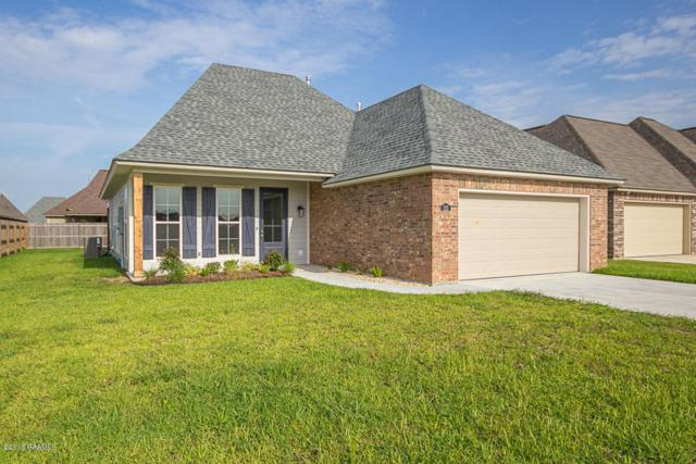 123 Anatole Drive, Lafayette, LA 70508 (MLS #18001079) :: Keaty Real Estate