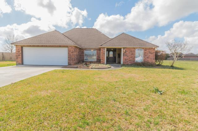9601 Belle Place Circle, Maurice, LA 70555 (MLS #18001347) :: Keaty Real Estate