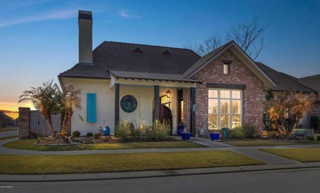 301 Ardenwood Drive, Lafayette, LA 70508 (MLS #18001424) :: Keaty Real Estate