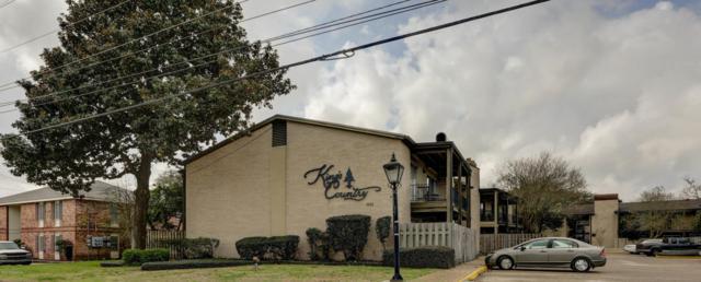 1008 S College Road #211, Lafayette, LA 70503 (MLS #18001522) :: Keaty Real Estate