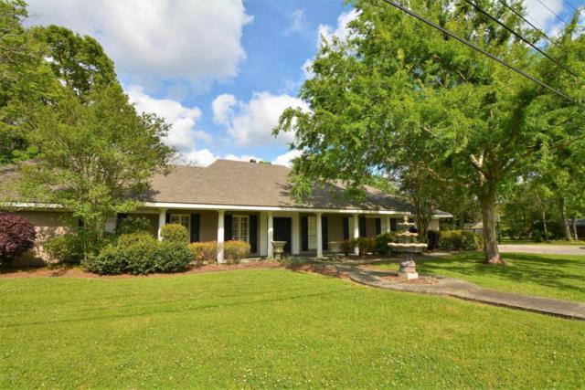 256 Monteigne Drive, Lafayette, LA 70506 (MLS #18001732) :: Cachet Real Estate