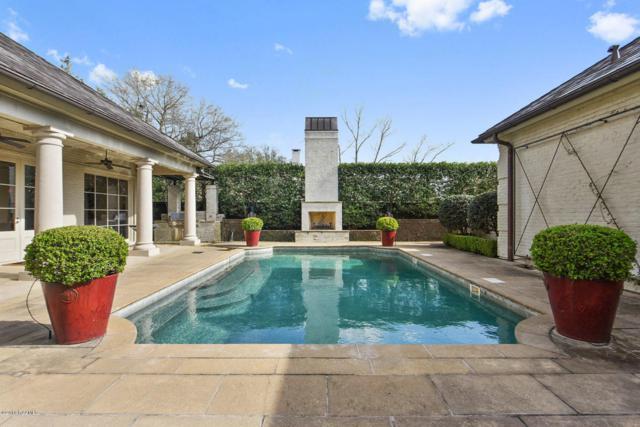 157 Shannon Road, Lafayette, LA 70503 (MLS #18002062) :: Keaty Real Estate