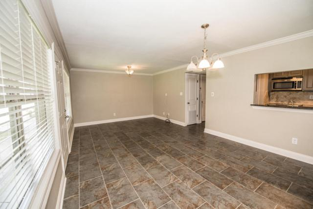 112 Hillside Drive #21, Lafayette, LA 70503 (MLS #18002293) :: Keaty Real Estate