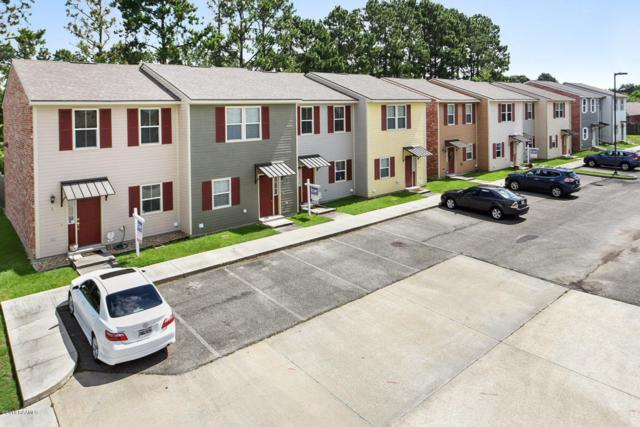 3 Townhouse Cove #3, Lafayette, LA 70506 (MLS #18002308) :: Keaty Real Estate