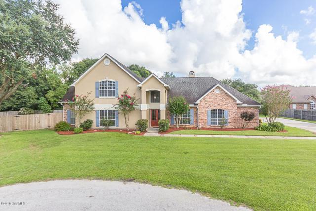 222 Revere Drive, Youngsville, LA 70592 (MLS #18002386) :: Keaty Real Estate