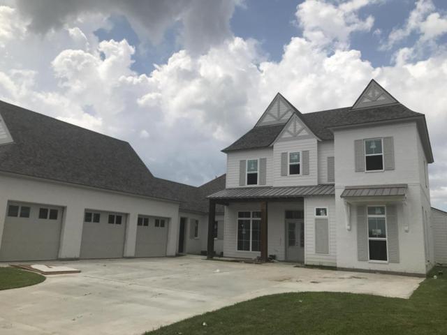 102 Rattan Way, Youngsville, LA 70592 (MLS #18002576) :: Keaty Real Estate
