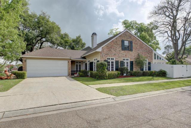 209 Chateau Place, Lafayette, LA 70503 (MLS #18002756) :: Keaty Real Estate