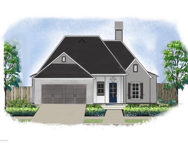 110 Tennyson Drive, Broussard, LA 70518 (MLS #18002759) :: Keaty Real Estate