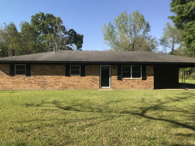 121 Daisy Lane, Ville Platte, LA 70586 (MLS #18002916) :: Cachet Real Estate