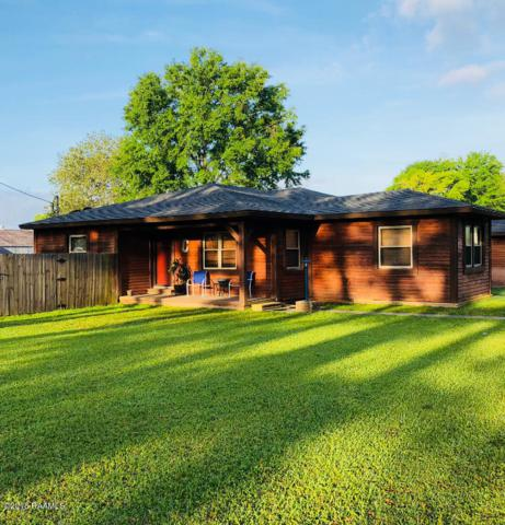 103 Eaton Drive, Abbeville, LA 70510 (MLS #18003033) :: Keaty Real Estate