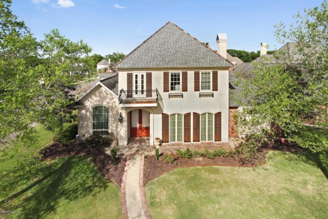 324 Beaullieu Drive, Lafayette, LA 70508 (MLS #18003312) :: Keaty Real Estate