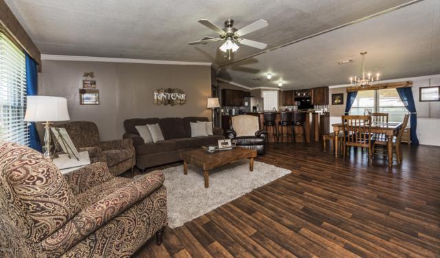 173 Chardonnay Drive, Opelousas, LA 70570 (MLS #18003480) :: Keaty Real Estate