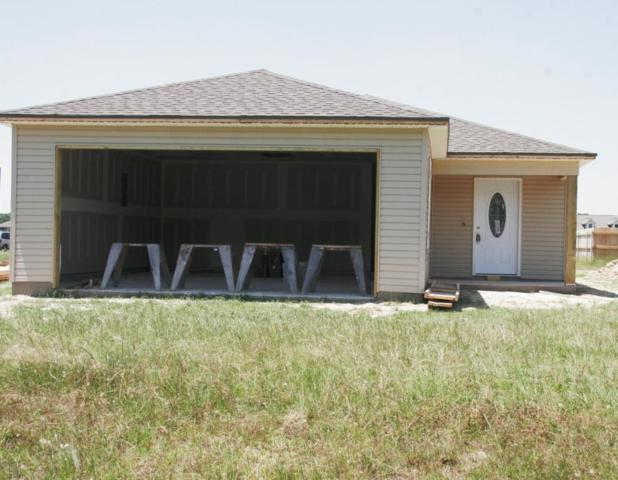 204 Oak Springs Lane, Carencro, LA 70520 (MLS #18003585) :: Keaty Real Estate