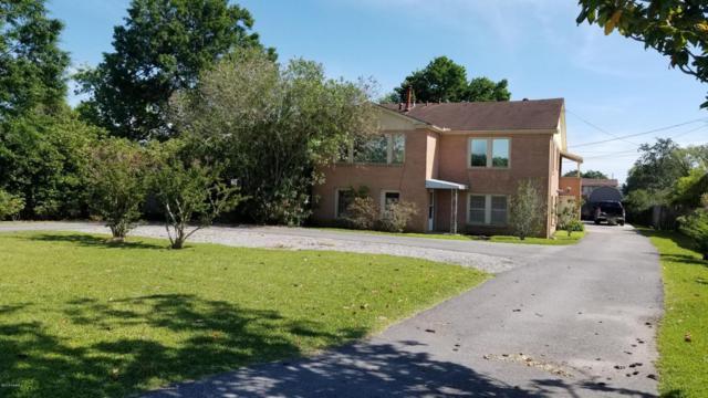 8102 E Hwy 182, Morgan City, LA 70380 (MLS #18003605) :: Red Door Realty
