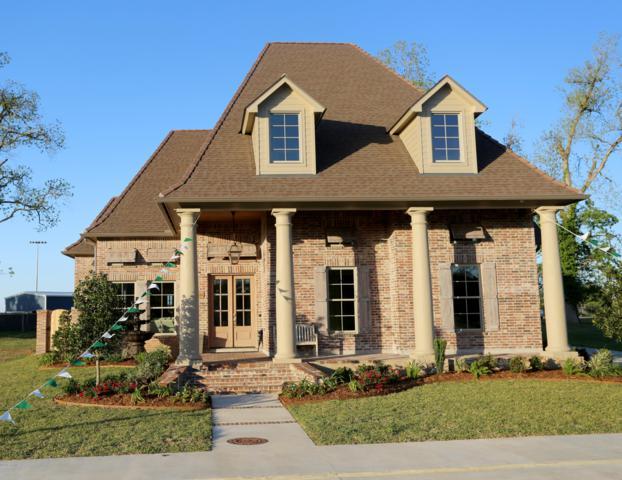 108 Everette Ridge, Lafayette, LA 70508 (MLS #18003614) :: Keaty Real Estate