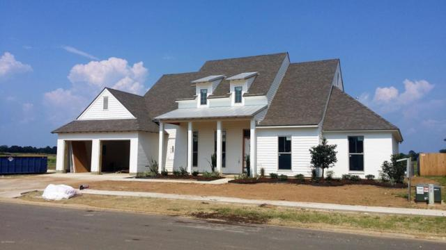 201 Sylvester Drive, Youngsville, LA 70592 (MLS #18003666) :: Keaty Real Estate
