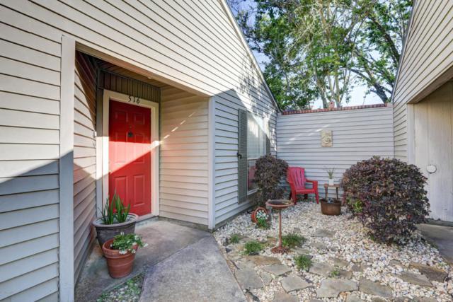 516 Kaiser Drive, Lafayette, LA 70508 (MLS #18003833) :: Keaty Real Estate
