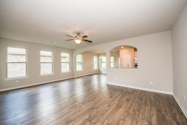 223 Saddle Crest Drive, Lafayette, LA 70507 (MLS #18003849) :: Keaty Real Estate