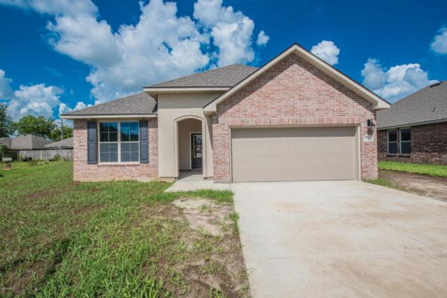133 Marshfield Drive, Lafayette, LA 70507 (MLS #18003853) :: Keaty Real Estate