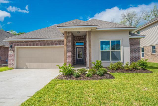 215 Saddle Crest Drive, Lafayette, LA 70507 (MLS #18003856) :: Keaty Real Estate