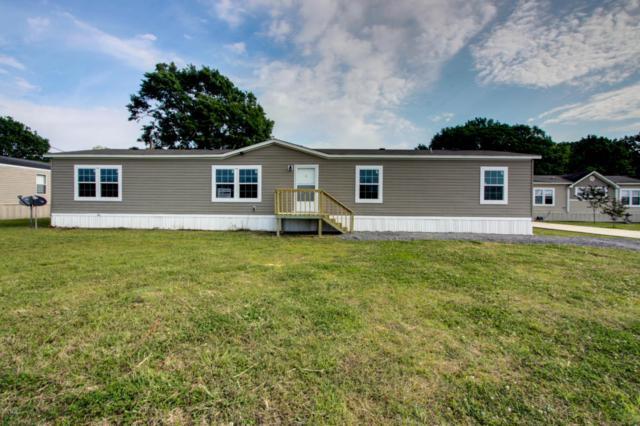 9130 W Hwy 90 Frontage Road, Franklin, LA 70538 (MLS #18003881) :: Keaty Real Estate