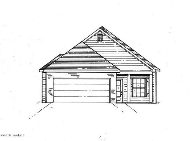 152 Rue Village, Maurice, LA 70555 (MLS #18003915) :: Keaty Real Estate