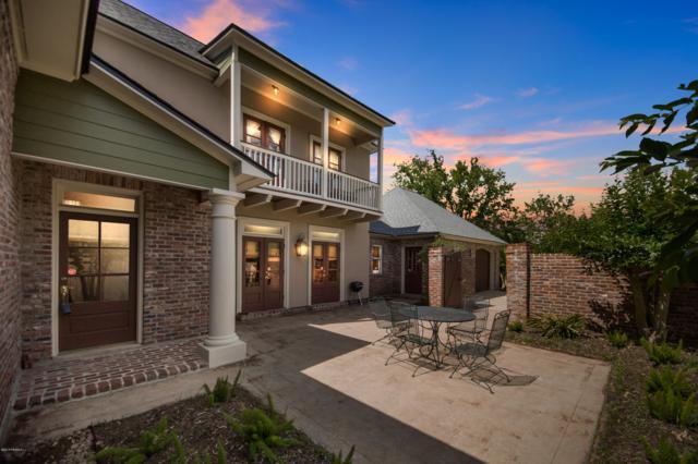 134 W Bayou Parkway, Lafayette, LA 70503 (MLS #18004015) :: Keaty Real Estate