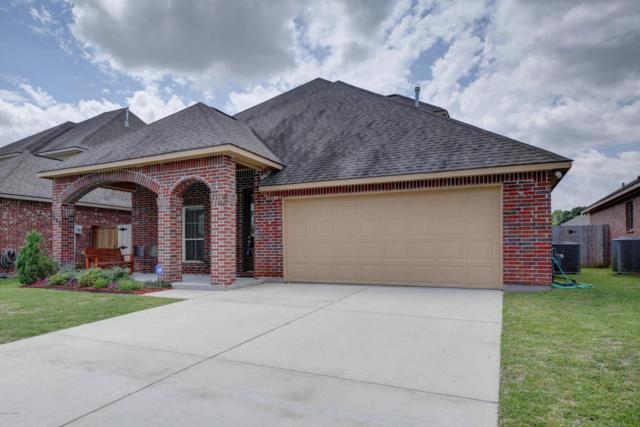 206 Cautillion Drive, Youngsville, LA 70592 (MLS #18004152) :: Keaty Real Estate