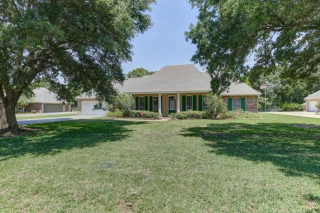 7310 Silverthorne Drive, Maurice, LA 70555 (MLS #18004285) :: Cachet Real Estate