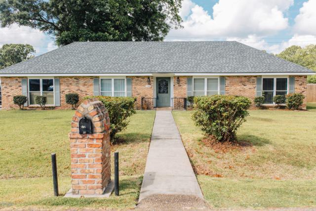 436 Alonda Drive, Lafayette, LA 70503 (MLS #18004542) :: Keaty Real Estate