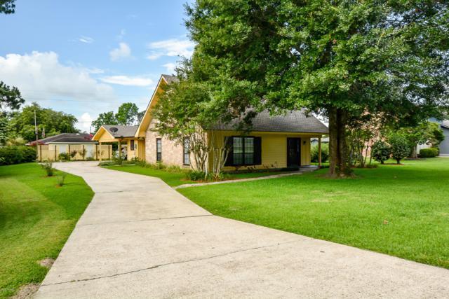 502 E Villien Street, Abbeville, LA 70510 (MLS #18004674) :: Keaty Real Estate