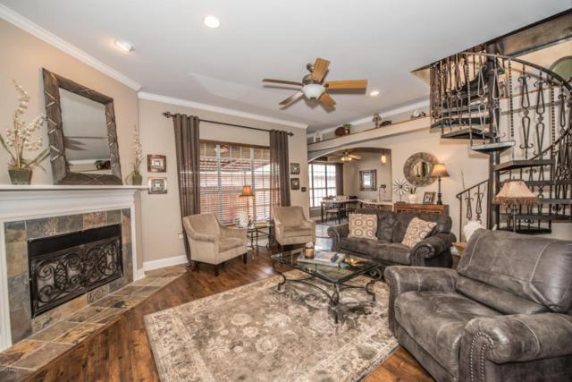 100 Wildflower Drive, Lafayette, LA 70506 (MLS #18004849) :: Red Door Realty