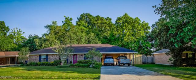 317 St Pierre Boulevard, Carencro, LA 70520 (MLS #18004949) :: Keaty Real Estate