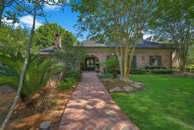 102 Waterside Drive, Lafayette, LA 70503 (MLS #18005028) :: Keaty Real Estate