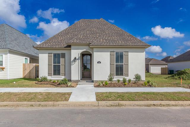 105 Harvey Cay Lane, Youngsville, LA 70592 (MLS #18005226) :: Cachet Real Estate