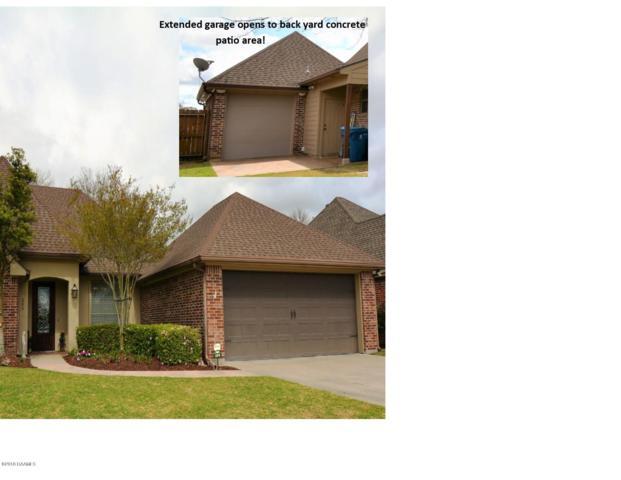 203 Lockhart Drive, Lafayette, LA 70508 (MLS #18005601) :: Keaty Real Estate