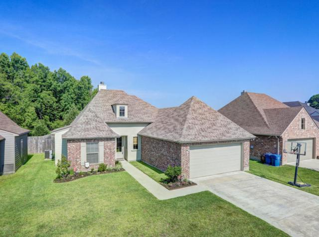 109 Saw Lake Lane, Lafayette, LA 70508 (MLS #18005622) :: Red Door Team | Keller Williams Realty Acadiana