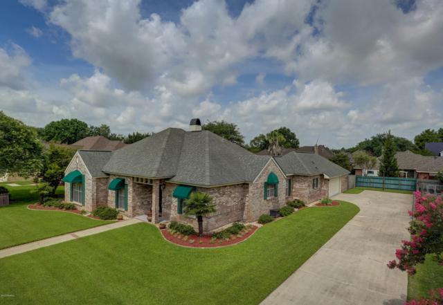 115 Gentry Circle, Lafayette, LA 70508 (MLS #18005713) :: Cachet Real Estate