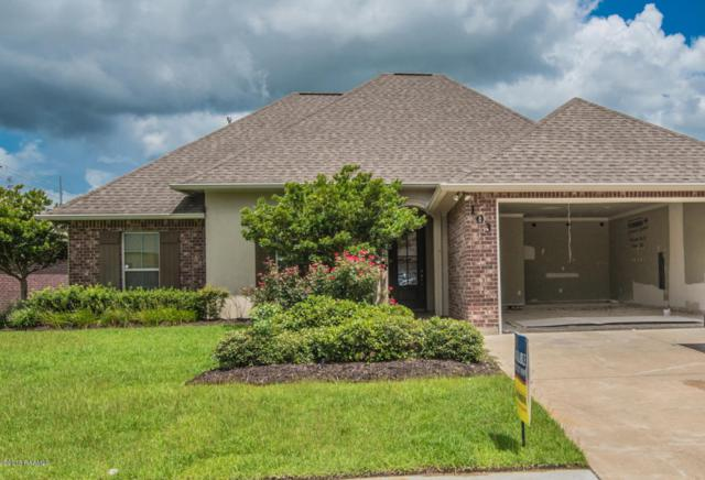 103 Forest Grove Drive, Youngsville, LA 70592 (MLS #18005724) :: Red Door Realty