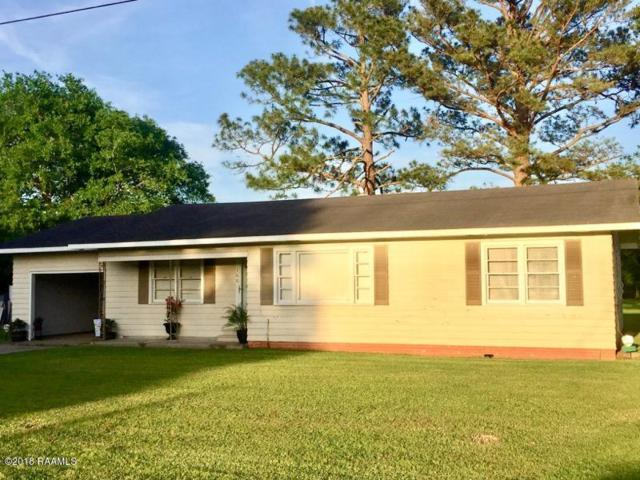 160 Queens Row, Crowley, LA 70526 (MLS #18006102) :: Keaty Real Estate