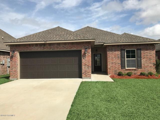 404 Elwick Drive, Lafayette, LA 70507 (MLS #18006147) :: Keaty Real Estate