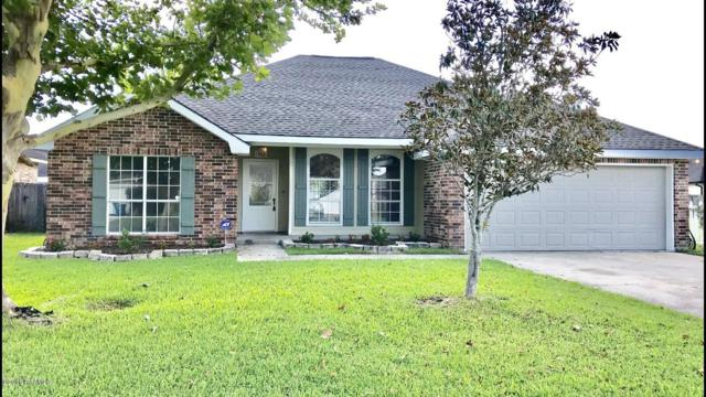 104 Songbird Lane, Lafayette, LA 70506 (MLS #18006405) :: Keaty Real Estate